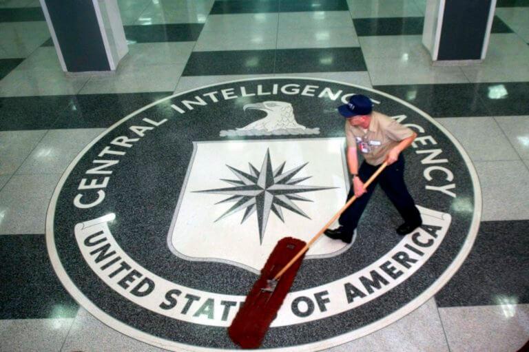Πως μεταμφιέζονται οι κατάσκοποι της CIA