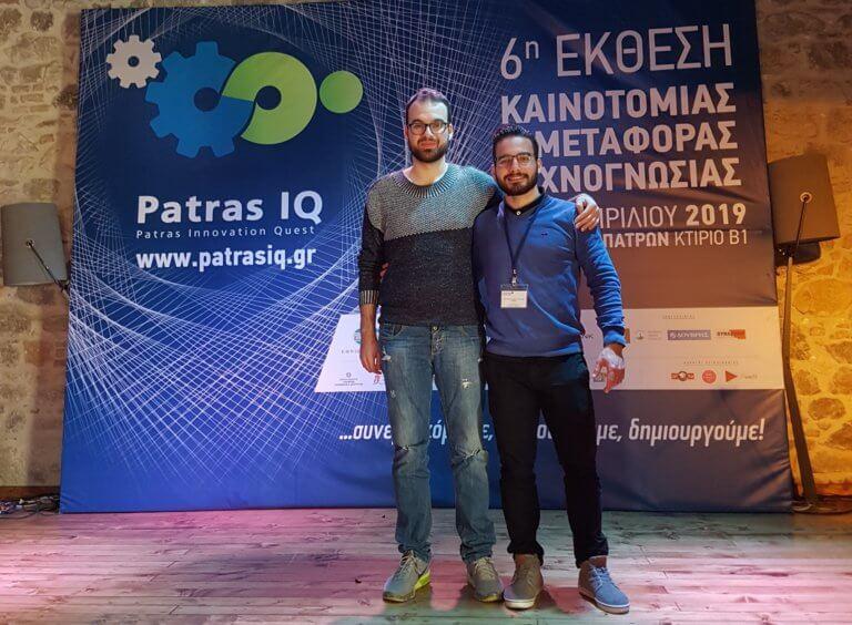 Έλληνες φοιτητές φέρνουν την επανάσταση – Η τεχνολογία που αλλάξει για πάντα την τυροκομία