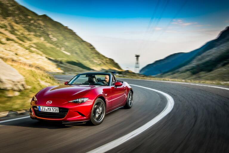 Επίσημο: Η Mazda επιστρέφει στην Ελλάδα