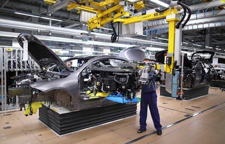 Αυτοκινητοβιομηχανία: Χάθηκαν 38.000 θέσεις εργασίας σε έξι μήνες