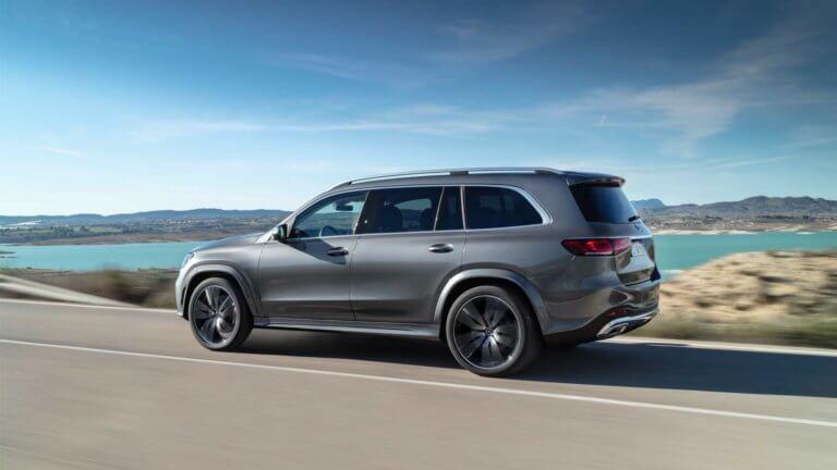 Τα SUV αυτοκίνητα αύξησαν την κατανάλωση καυσίμων