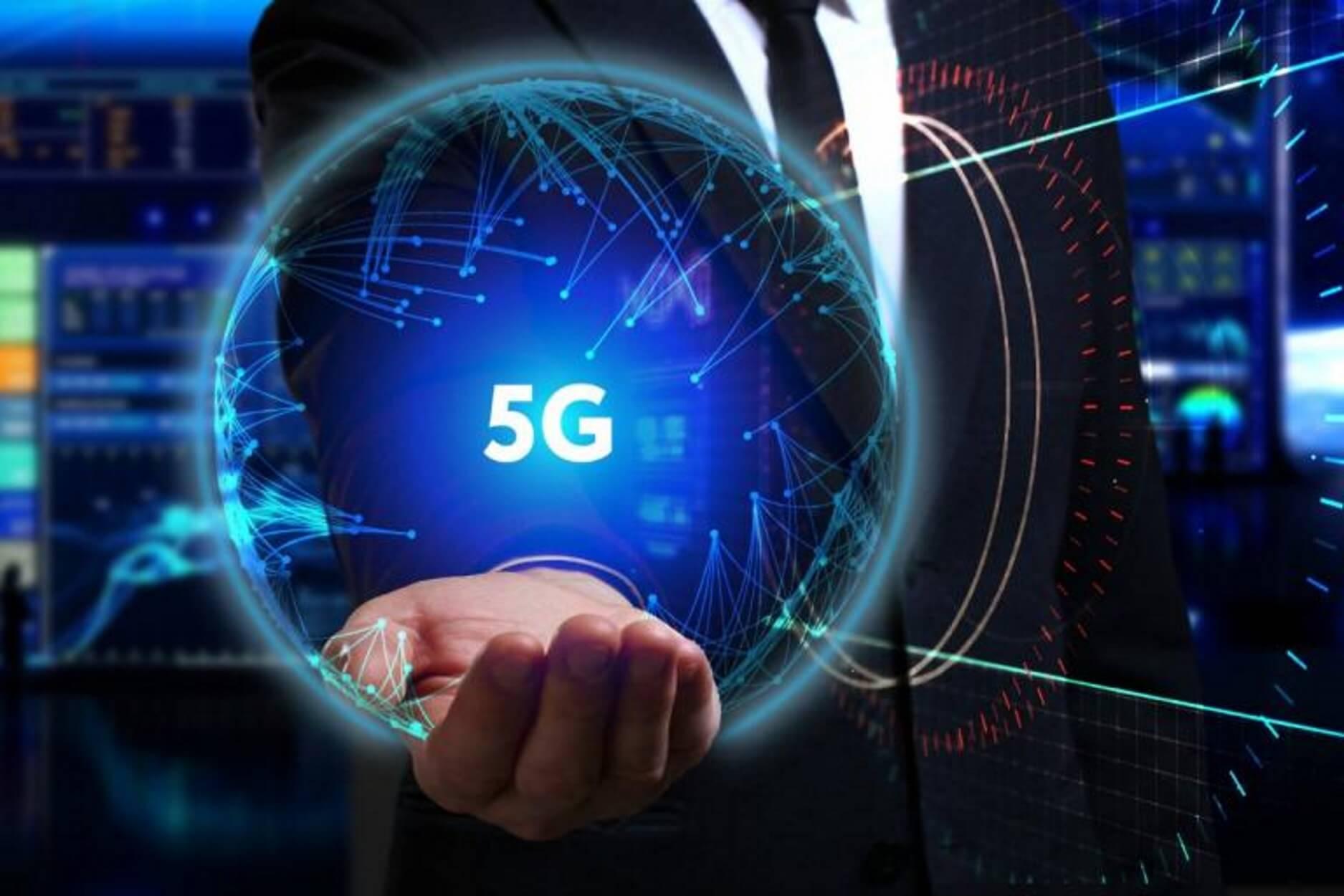Huawei: «Σέντρα» με δίκτυο 5G στο «Κόπα Άφρικα 2019»!