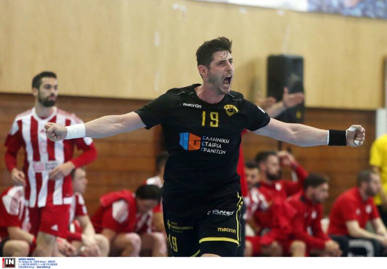 Εκπληκτική AEK! Ισοφάρισε τον Ολυμπιακό