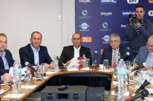 Ολυμπιακός: Κάλεσμα στον Παναθηναϊκό για ξένους διαιτητές!