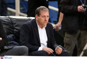 """ΑΕΚ – Αγγελόπουλος: """"Ολυμπιακός και Παναθηναϊκός υποβαθμίζουν το ελληνικό μπάσκετ"""""""