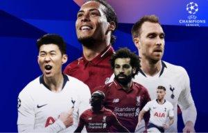 """Αγγλική… επέλαση! Έβδομος """"εμφύλιος"""" στο Champions League"""