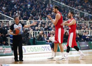 """Είναι επίσημο! Ο Αναστόπουλος """"κατεβαίνει"""" στο ΣΕΦ"""