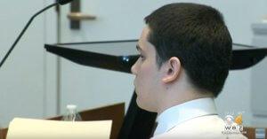 15χρονος αποκεφάλισε συμμαθητή του και έβαλε το κεφάλι του σε μια σακούλα