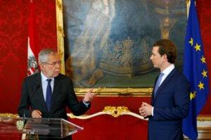 Αυστρία: Πρόωρες εκλογές τον Σεπτέμβριο θέλει ο πρόεδρος!