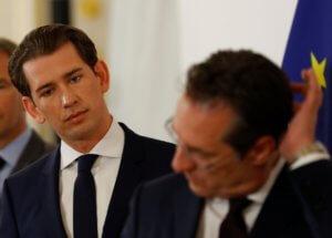 """Αυστρία: Νέες αποκαλύψεις Der Spiegel και Sueddeutsche Zeitung – """"Χώρα μπανανία…""""!"""