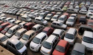 Τραμπ - Εισαγωγή αυτοκινήτων