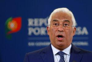 """Πορτογαλία: Σώθηκε στο… """"τσακ"""" η σοσιαλιστική κυβέρνηση Κόστα!"""