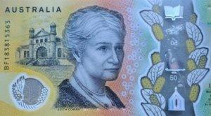 Αυστραλία: Βρείτε το… ορθογραφικό λάθος στα νέα χαρτονομίσματα της χώρας!