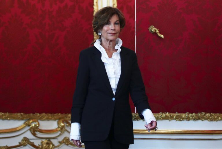 Αυστρία: Αυτή είναι η πρώτη γυναίκα Καγκελάριος στην ιστορία της χώρας!
