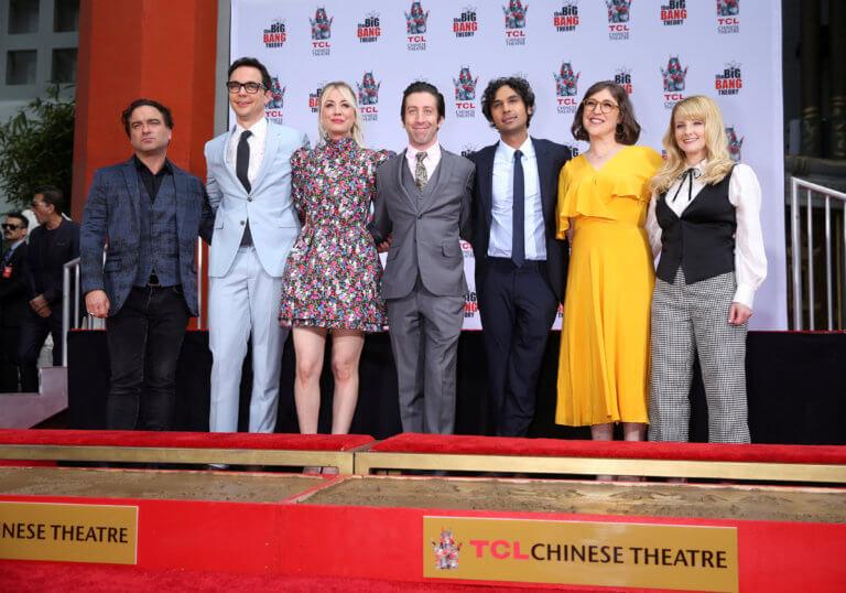 Απόψε το φινάλε του Big Bang Theory! Θα κερδίσει ο Σέλντον το… Νόμπελ;