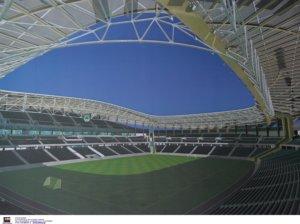 Παναθηναϊκός: Σύμμαχος οι τράπεζες για το γήπεδο στο Βοτανικό