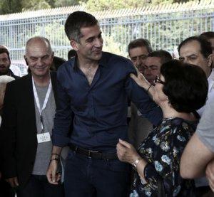 Δημοτικές εκλογές 2019 – Μπακογιάννης: Η μαγεία να είσαι αποτελεσματικός για την Αθήνα!