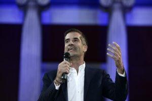 Μπακογιάννης: «Είμαστε σύμφωνοι στο σχέδιο του Παναθηναϊκού για Βοτανικό»