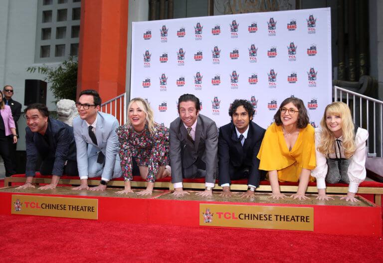 «The Big Bang Theory»: Ρίχνει αυλαία μετά από 12 σεζόν [pics]