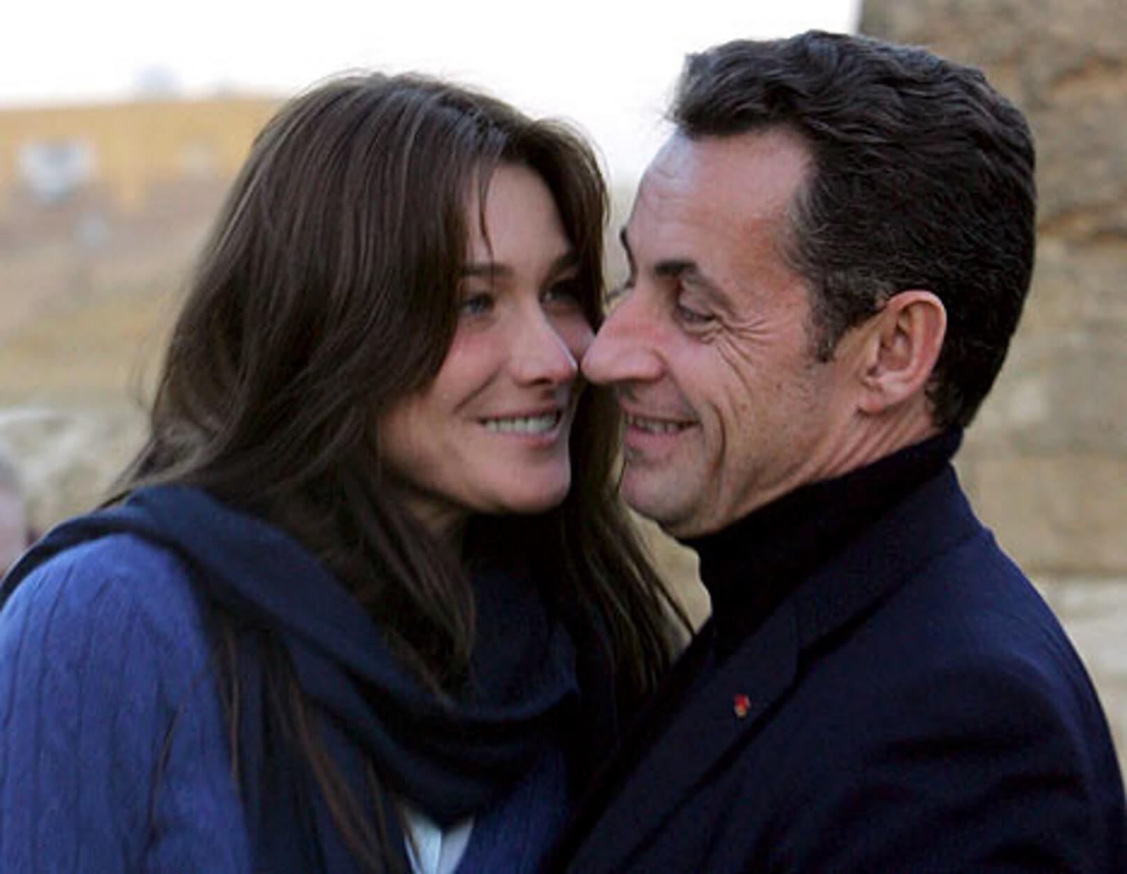 Γαλλία: Στις τάξεις των εθνικιστών ο γιος της Κάρλα Μπρούνι!