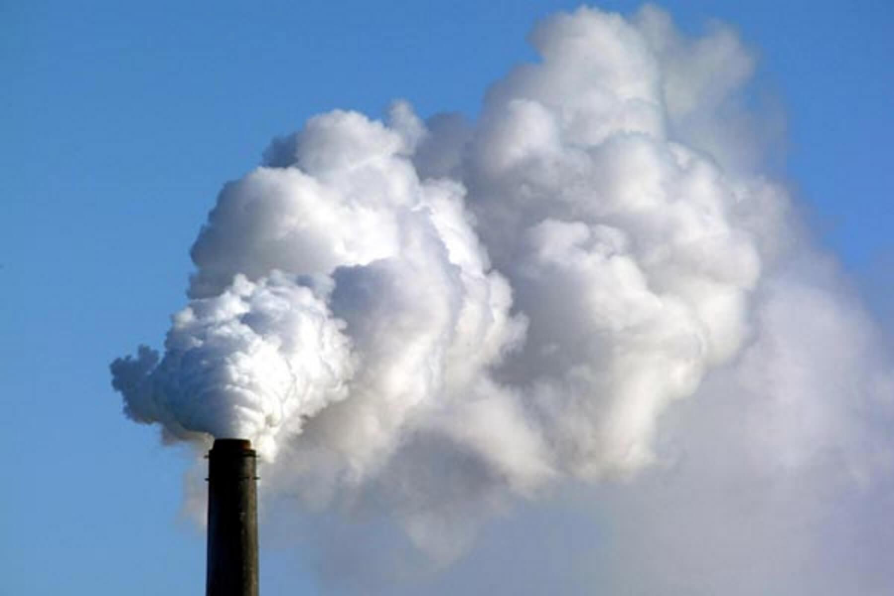 SOS από τους επιστήμονες – Ιστορικό ρεκόρ στην ατμόσφαιρα για το διοξείδιο του άνθρακα