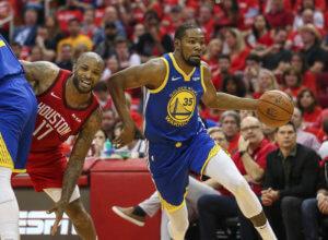 NBA – Ντουράντ: Μπήκε σε… ιστορικό top-10