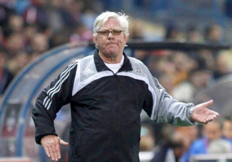 Ακρωτηριάστηκε ο θρυλικός προπονητής της Ρόζεμποργκ