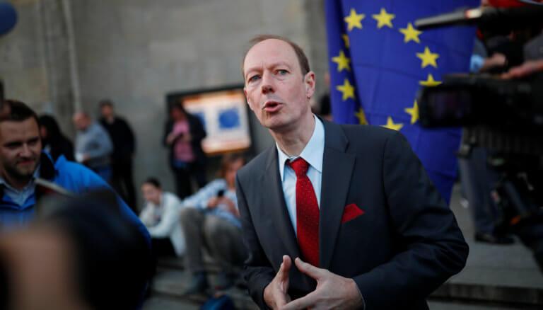 Ευρωεκλογές 2019: Υποψήφιοι χρησιμοποιούν για… πλάκα ονόματα διαβόητων Ναζί