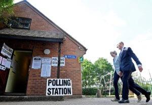 Ευρωεκλογές 2019 – Βρετανία: Δεν μπόρεσαν να ψηφίσουν εξαιτίας λαθών!