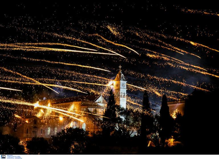 Χίος – Ρουκετοπόλεμος: Αλλαγές στο νομικό πλαίσιο