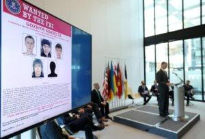 Europol: Εξαρθρώθηκε η διεθνής συμμορία του διαδικτύου GozNym!