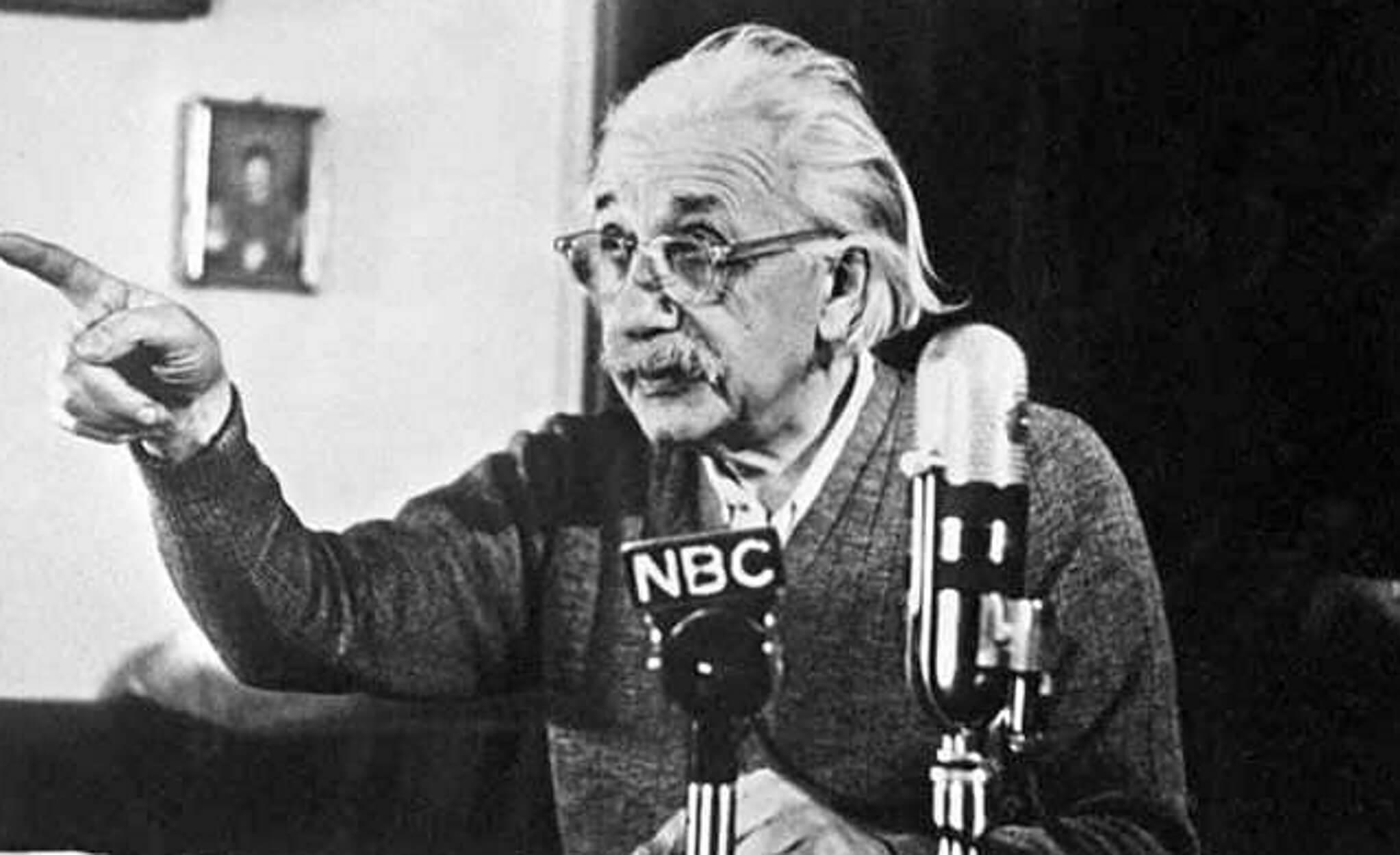 Αϊνστάιν: 100 χρόνια από την ιστορική επιβεβαίωση της Θεωρίας της Σχετικότητας!