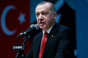 Προκαλεί ο Ερντογάν για τη Γενοκτονία των Ποντίων: Διώξαμε τους εισβολείς!
