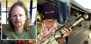 Φιλιππίνες: Ολλανδός φωτογράφος σκοτώθηκε από τζιχαντιστές όταν πήγε να αποδράσει!