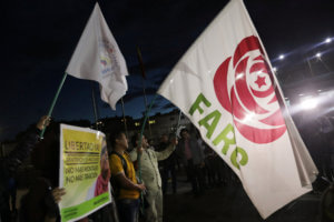 Αποστάτες των FARC δολοφόνησαν υποψήφια δήμαρχο;