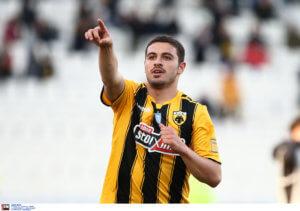 Κώστας Γαλανόπουλος στον ΟΠΑΠ: «Αυτή τη χρονιά θα είμαστε εμείς οι κυπελλούχοι»