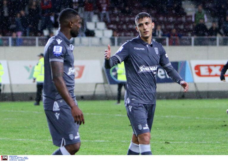Τελικός Κυπέλλου Ελλάδας – ΠΑΟΚ: Προβλήματα ενόψει ΑΕΚ