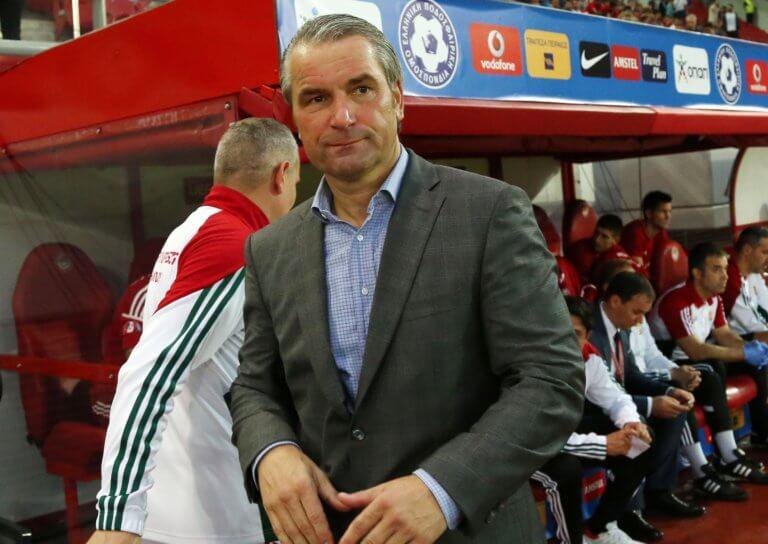 Πρώην προπονητής του Ολυμπιακού αναλαμβάνει τη Χέρτα!