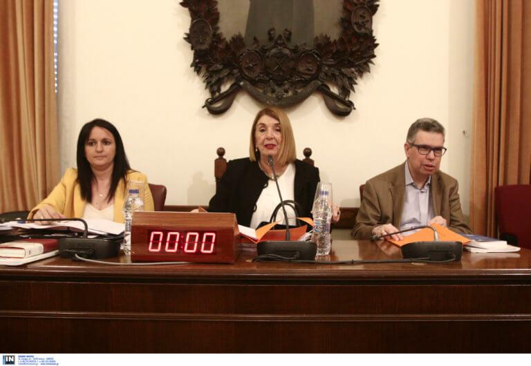 Άγρια κόντρα στη Βουλή για Πετσίτη, ΔΕΠΑ και παρεμβάσεις Χριστοδουλοπούλου