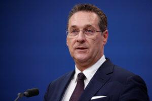 Αυστρία: Σάλος για τις φήμες που θέλουν τον αντικαγκελάριο Στράχε να έχει ναζιστικό παρελθόν