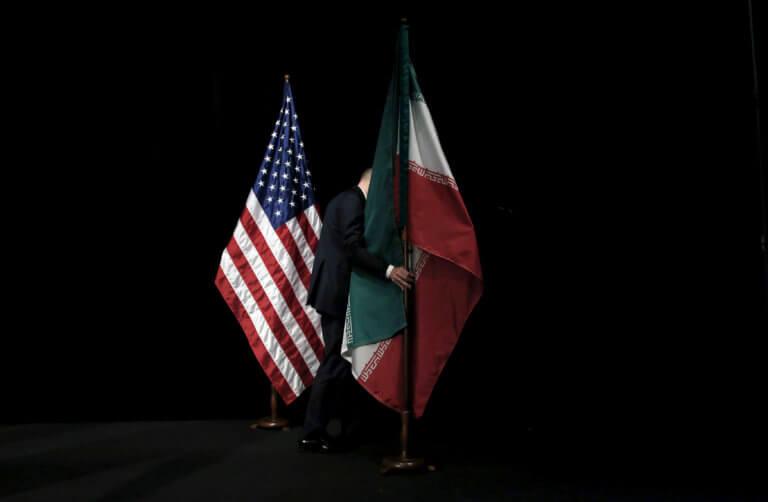 Ιράν – ΗΠΑ: Με το δάκτυλο στη σκανδάλη