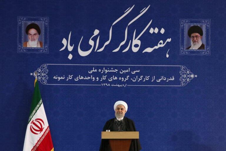 Ιράν: Πυρηνικός συναγερμός – «Συνεχίζουμε τον εμπλουτισμό ουρανίου»!