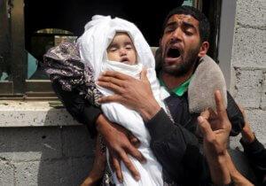 Μέση Ανατολή – τύμπανα πολέμου: Νεκροί 8 Παλαιστίνιοι και 3 Ισραηλινοί – Video