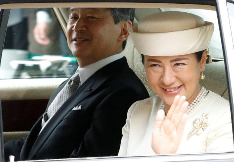 Χαλάνδρι: Βιβλίο συγχαρητηρίων στην πρεσβεία της Ιαπωνίας