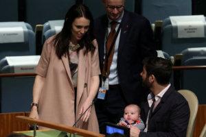 Νέα Ζηλανδία: Αρραβωνιάστηκε η πρωθυπουργός Τζασίντα Άρντερν