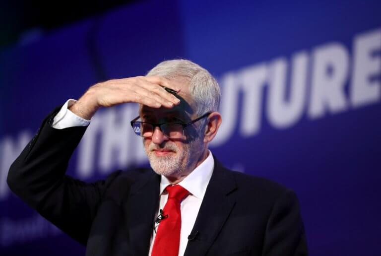 Ευρωεκλογές 2019 – Βρετανία: Πρόωρες εθνικές κάλπες ή δεύτερο δημοψήφισμα για το Brexit ζητά ο Κόρμπιν!
