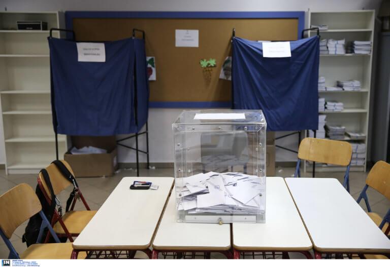 Εκλογικά κέντρα 2019 – Μάθε που ψηφίζεις 2019