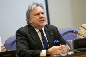 Γ. Κατρούγκαλος: Οι μονομερείς και παράνομες ενέργειες της Τουρκίας φταίνε για την απομόνωσή της!