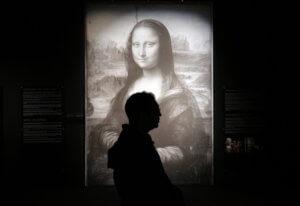 Λεονάρντο Ντα Βίντσι: Σε μια τούφα μαλλιών ίσως κρύβεται το DNA του σπουδαίου δημιουργού