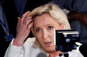 Ευρωεκλογές 2019 – Γαλλία: Διάλυση Βουλής ζητάει η Λεπέν – «Δεν πάω πουθενά» απαντά ο Μακρόν!